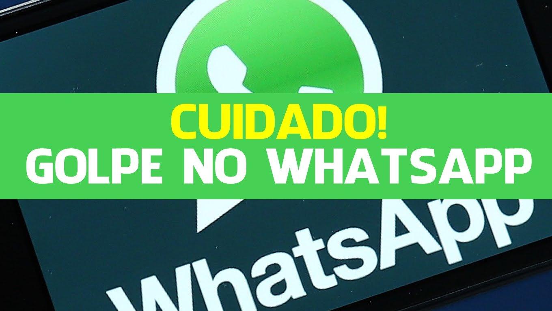 Novo golpe no WhatsApp usa Neymar como isca para enganar usuários