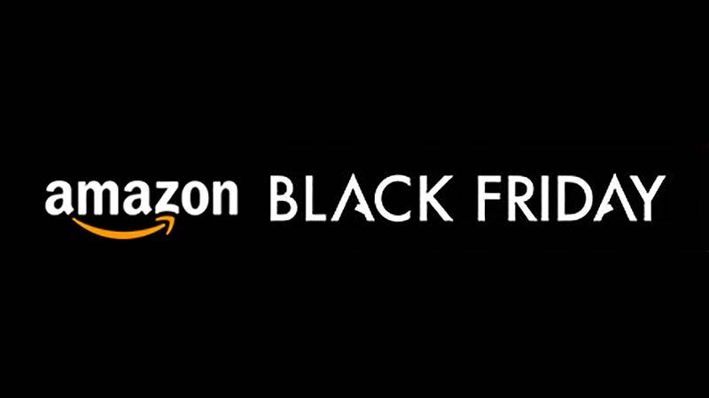 Black Friday: Amazon.com.br oferece descontos