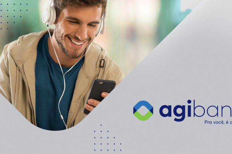 Banco digital Agibank lança cartão múltiplo internacional