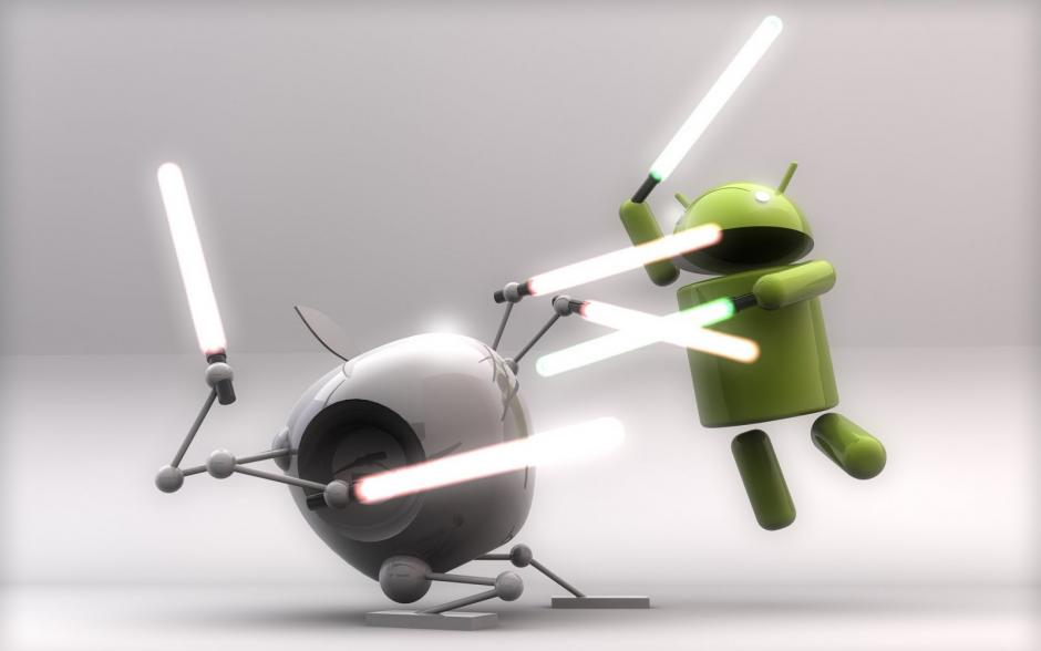 Samsung brinca com velocidade de download dos iPhones X em novo comercial