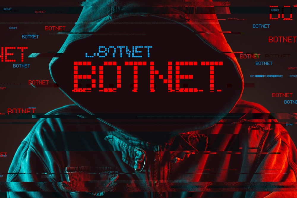 O que é uma botnet? 2