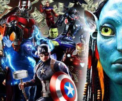 Vingadores: Ultimato finalmente bate bilheteria de Avatar