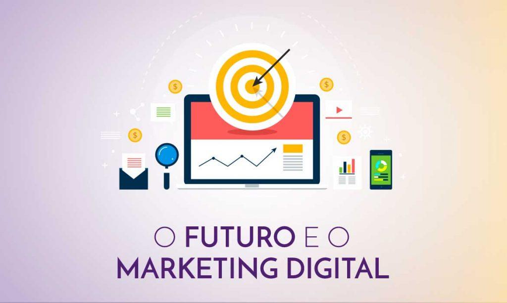 6 pontos que mostram a importância do Marketing Digital