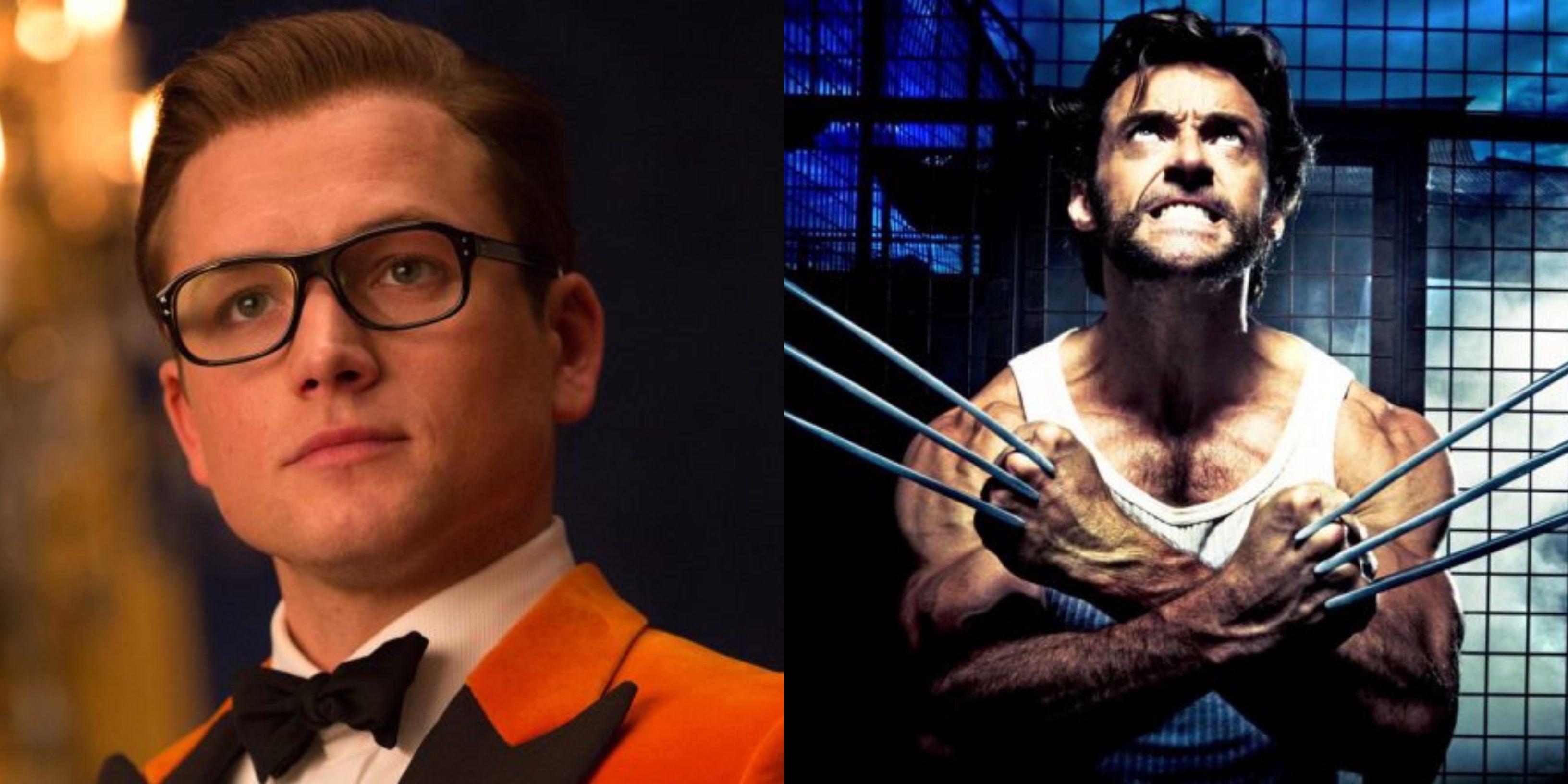 Roteirista diz que Marvel Studios já tem o novo Wolverine