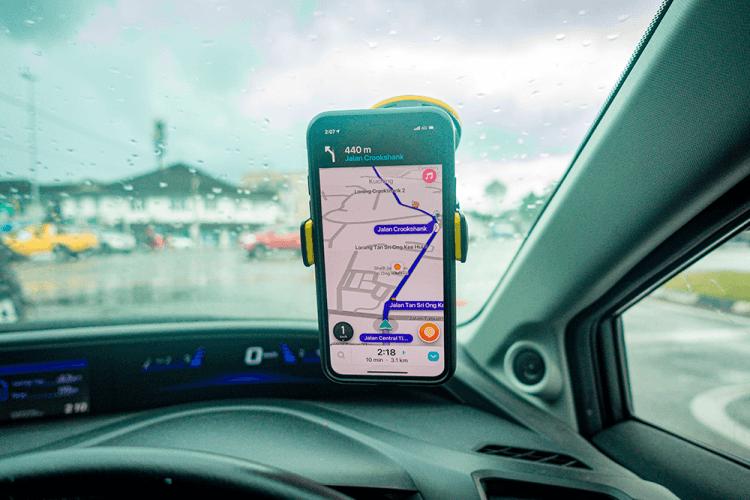 Waze vai mostrar valor de pedágio durante o percurso traçado