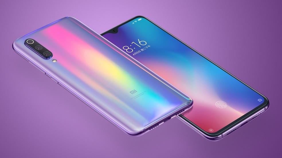 Xiaomi registra patente de celular com painel solar na traseira