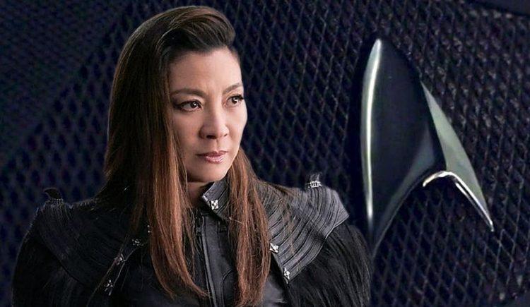 Star Trek: filmagens de Seção 31 devem começar em breve